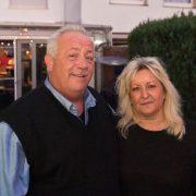 Thomas und Manuela Reus